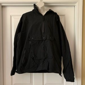 Men's Obermeyer black caribou jacket Sz L large